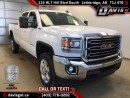 New 2017 GMC Sierra 2500 HD SLE for sale in Lethbridge, AB