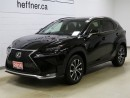 Used 2016 Lexus NX 200t F Sport 2 for sale in Kitchener, ON