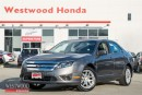 Used 2011 Ford Fusion SEL 3.0L V6 for sale in Port Moody, BC
