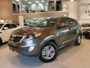 Used 2013 Kia Sportage LX-FULL OPTIONS-FINANCING AVAILABLE for sale in York, ON