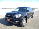 Used 2013 Toyota Tacoma TRD Sport for sale in Renfrew, ON