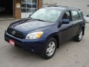 Used 2006 Toyota RAV4 BASE for sale in Scarborough, ON