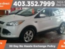Used 2014 Ford Escape SE for sale in Red Deer, AB