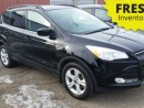 Used 2016 Ford Escape SE for sale in Red Deer, AB