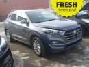 Used 2016 Hyundai Tucson SE for sale in Red Deer, AB
