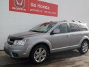 Used 2015 Dodge Journey RT, AWD, NAVI, LEATHER, 7SEATS for sale in Edmonton, AB