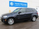 Used 2011 BMW X5 xDrive50i for sale in Edmonton, AB
