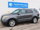 Used 2015 Ford Explorer LIMITED for sale in Edmonton, AB