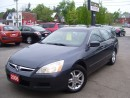 Used 2006 Honda Accord EX-L for sale in Kitchener, ON