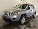 Used 2014 Jeep Compass Sport for sale in Edmonton, AB