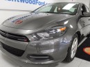 Used 2016 Dodge Dart Dodge the traffic, Dart to the dealership and buy me! QUICK QUICK! for sale in Edmonton, AB