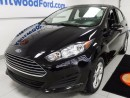 Used 2016 Ford Fiesta No time for a siesta with this shiny fiesta for sale in Edmonton, AB