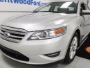 Used 2010 Ford Taurus GRANDFATHER'S CAR NO MORE!!!!! for sale in Edmonton, AB