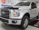 Used 2016 Ford F-150 It would be a crime not to choose this dime for sale in Edmonton, AB