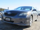 Used 2007 Toyota Camry SE / ACCIDENT FREE / SERVICE HISTORY for sale in Newmarket, ON