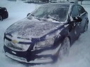 Used 2012 Chevrolet Cruze LS+ w/1SB, AUTO, 83K for sale in North York, ON