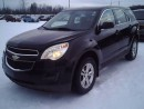 Used 2011 Chevrolet Equinox LS, 4cyl, AWD, ONE OWNER for sale in North York, ON