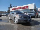 Used 2011 Hyundai Elantra GL 4 DR 2 SET RIMS A/C PW PL PM no accidentsafety for sale in Oakville, ON