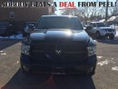 Used 2014 Dodge Ram 1500 ST **JUST TRADED** for sale in Mississauga, ON