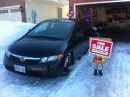 Used 2008 Honda Civic DX-G for sale in Kanata, ON