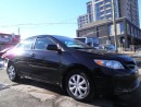 Used 2013 Toyota Corolla CE for sale in Brampton, ON