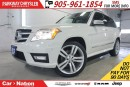 Used 2012 Mercedes-Benz GLK-Class GLK350| 4MATIC| PREMIUM| SUNROOF| PWR TAILGATE | for sale in Mississauga, ON
