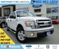 Used 2014 Ford F-150 XLT | RUNNING BOARDS | REAR CAMERA | for sale in Brantford, ON