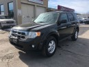 Used 2011 Ford Escape XLT  CALL NAPANEE $96.22 125K for sale in Picton, ON