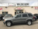 Used 2008 Jeep Grand Cherokee Laredo, WE APPROVE ALL CREDIT for sale in Mississauga, ON