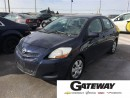 Used 2007 Toyota Yaris Low KM 118K $GAS SAVER$ All Power Options for sale in Brampton, ON