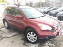 Used 2007 Honda CR-V EX-L/AWD/LEATHER/ROOF/LOADED/ALLOYS for sale in Scarborough, ON