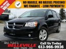 Used 2016 Dodge Grand Caravan Crew-Climate Group-2nd row Power Windows for sale in Belleville, ON