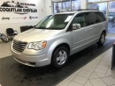 Used 2008 Chrysler Town & Country TOURING for sale in Coquitlam, BC