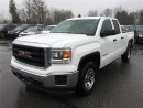 Used 2014 GMC Sierra 1500 Base for sale in Coquitlam, BC
