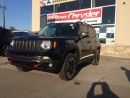 Used 2016 Jeep Renegade Trailhawk 4x4 for sale in Milton, ON