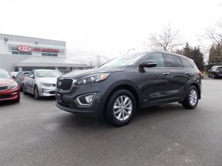 Used 2017 Kia Sorento 2.4L LX for sale in West Kelowna, BC