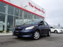 Used 2011 Toyota Matrix Base 5-Speed MT - Honda Way Ce for sale in Abbotsford, BC