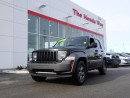 Used 2010 Jeep Liberty Renegade 4WD - Honda Certified for sale in Abbotsford, BC