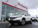 Used 2014 Honda CR-V EX 4WD - HONDA CERTIFIED for sale in Abbotsford, BC