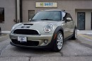 Used 2008 MINI Cooper S HEATED LEATHER SEATS, PANO ROOF, XENONS for sale in Burlington, ON