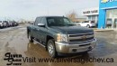 Used 2013 Chevrolet Silverado 1500 1500 Crew Cab 4WD for sale in Shaunavon, SK