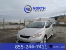 Used 2009 Toyota Matrix AWD for sale in Stony Plain, AB