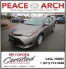 Used 2017 Toyota Corolla LE- HEATSEATS/BACKUPCAM for sale in Surrey, BC