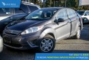 Used 2012 Ford Fiesta SE for sale in Port Coquitlam, BC