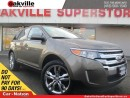 Used 2013 Ford Edge SEL | LEATHER | PANORAMIC ROOF | POWER LIFTGATE | for sale in Oakville, ON