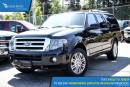 Used 2012 Ford Expedition Max Limited Navigation, Sunroof, and Heated Seats for sale in Port Coquitlam, BC