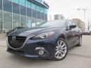 Used 2014 Mazda MAZDA3 GT LEATHER FINANCE @ 0.9% for sale in Scarborough, ON