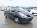 Used 2007 Toyota Sienna CE A/T No Accident Local Low Kms Crusie Control Roof Rack Power Window Power Lock for sale in Port Moody, BC