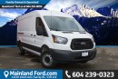 Used 2016 Ford TRANSIT-250 Base for sale in Surrey, BC