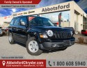 Used 2016 Jeep Patriot Sport/North for sale in Abbotsford, BC